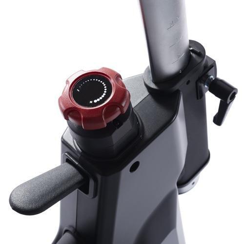 Коммерческий спинбайк Sole SB900 Black