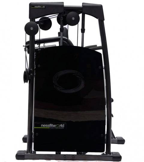Тренажер жим от плеч WP-7000