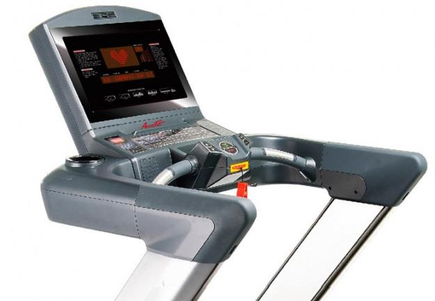 Aerofit Электрическая беговая дорожка X6-T LЕD