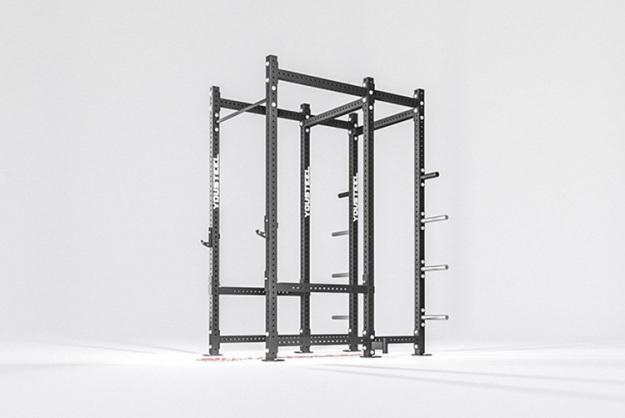 Single Rack HARD + Plates