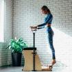 Классический стул Pilates Plus