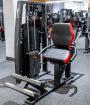 Тренажер WP-1800 Икроножные сидя