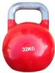 PROTRAIN Гиря 32 кг. DB2180-32