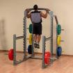 Многофункциональная силовая рама Body Solid SMR1000