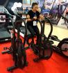 UltraGym Аэро велосипед UG-AB001