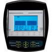 Эллиптический тренажер генерат. проф. VERTEX монит. LCD